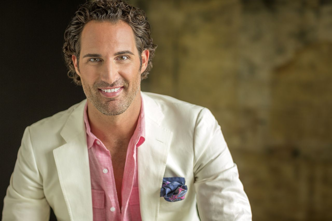 James Valenti on Life Changes With Filippo - Radio Show #261