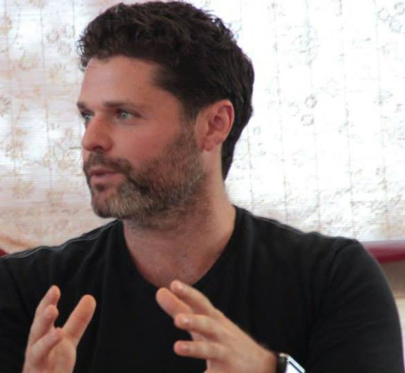 Daniel Schmachtenberger on Life Changes With Filippo - Radio Show #267