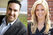 Jake Kloberdanz and Melissa Lake on Life Changes With Filippo - Radio Show #271