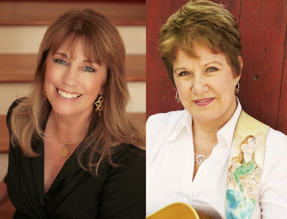 Marsha Bartenetti and Shanna O'Brien on Life Changes With Filippo - Radio Show #274