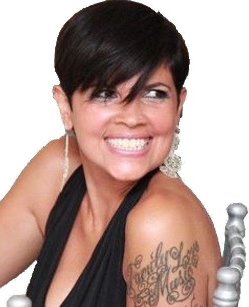 Geri Fortune on Life Changes With Filippo - Radio Show #282