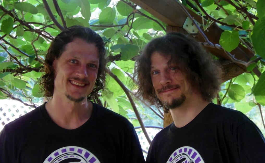 Doug Newsom and Don Newsom on Life Changes With Filippo - Radio Show #283
