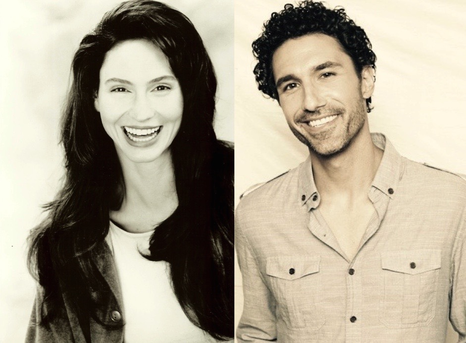 Kicking Cancer with Guests Allyson Phelan-Eagan and Ethan Zohn and Musical Guest Bradley Kohn on LIFE CHANGES - Radio Show #324