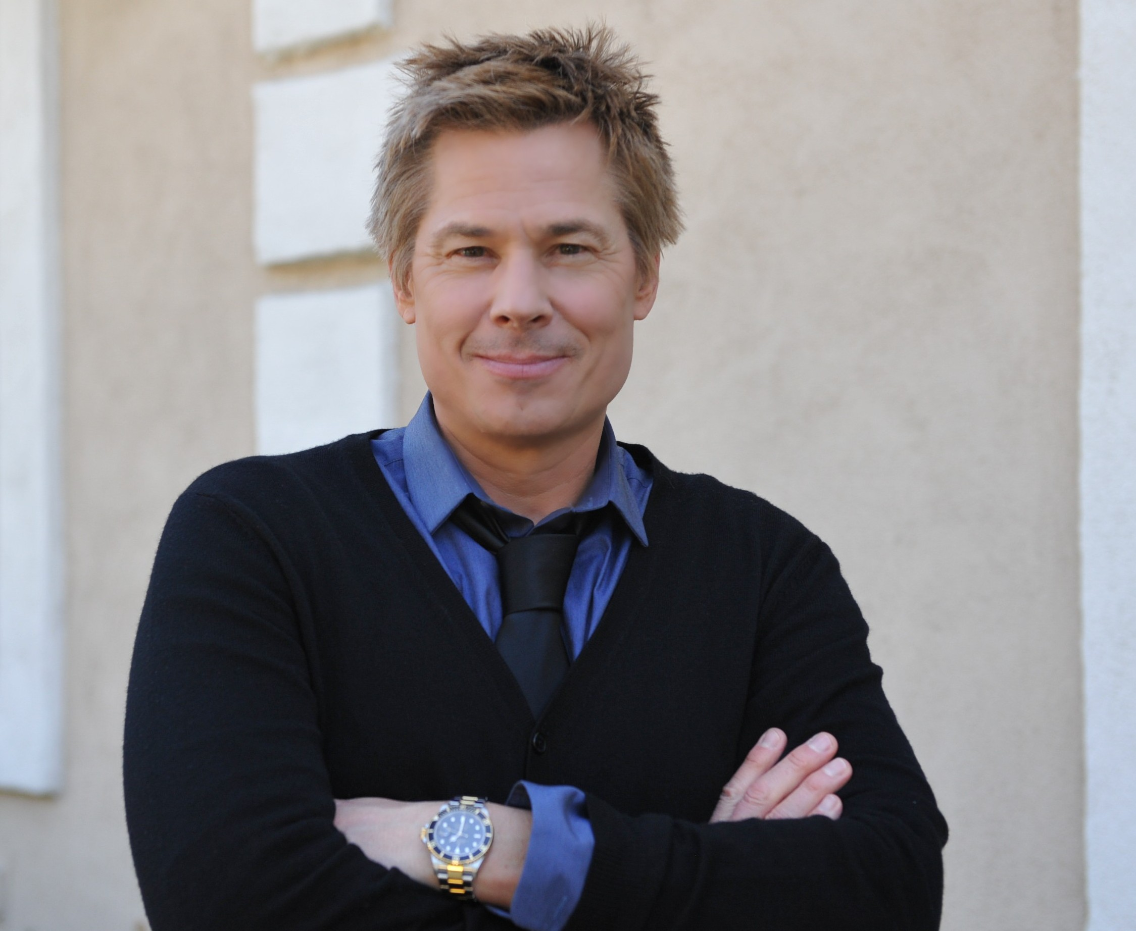 Introducing Life IMPROVment™, with Guest Kato Kaelin and Musical Guest Chris Bennett on LIFE CHANGES - Radio Show #337
