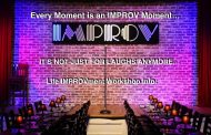 September 26, 2015 Life IMPROVment Workshop at the Hollywood IMPROV