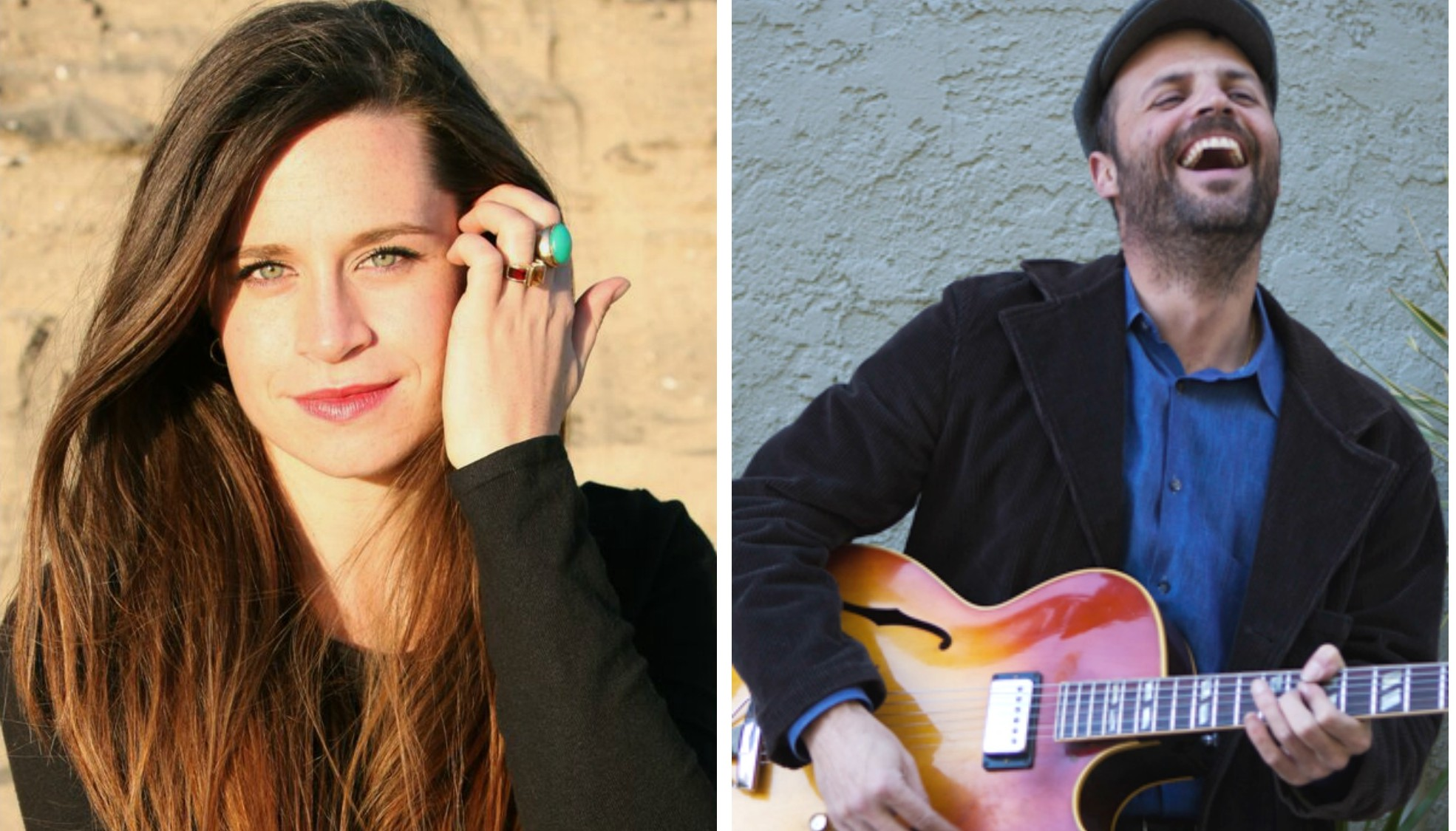 Getting Naked, with Guest Kimber Kabell and Musical Guests Lorenzo Grassi and Jasmine Tommaso on LIFE CHANGES - Radio Show #344 - Pg 2