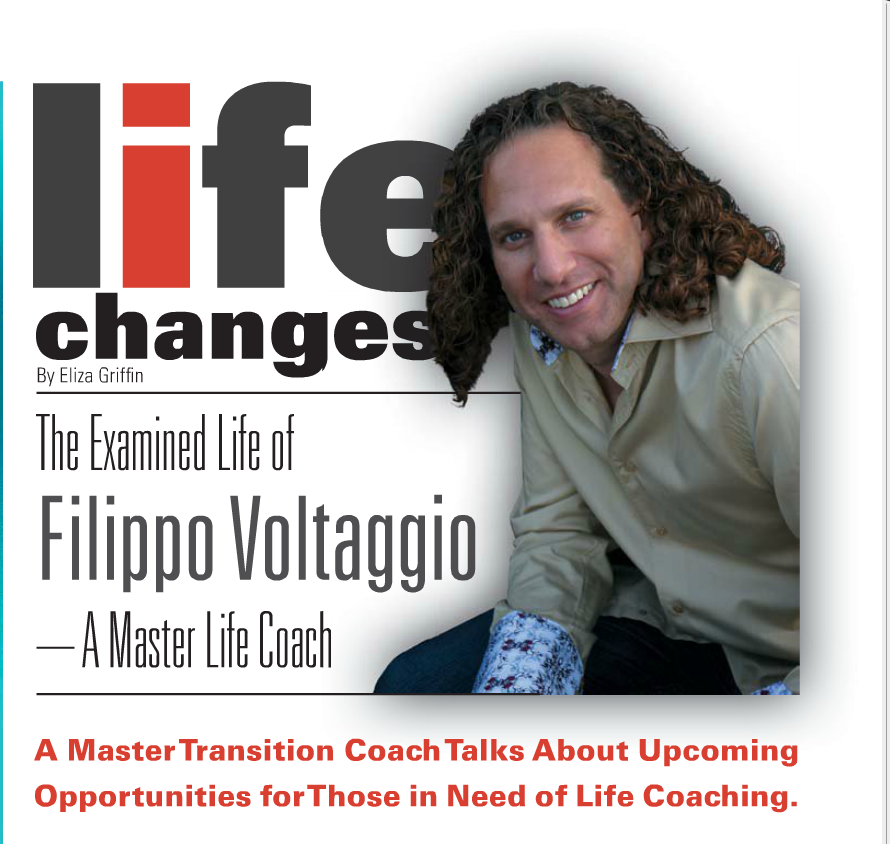 Boulevard Magazine Article - The Examined Life of Filippo Voltaggio - A Master Life Coach