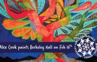 Berkeley Hall School and LIFE CHANGES Network Bring Artist Alex Cook And His
