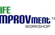 Life IMPROVment Workshop at the Andaz San Diego - Saturday, May 14, 2016
