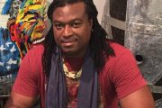 Art Transforming Life with Guest Jabu and Musical Guest Edwing Sankey on LIFE CHANGES - Radio Show #374