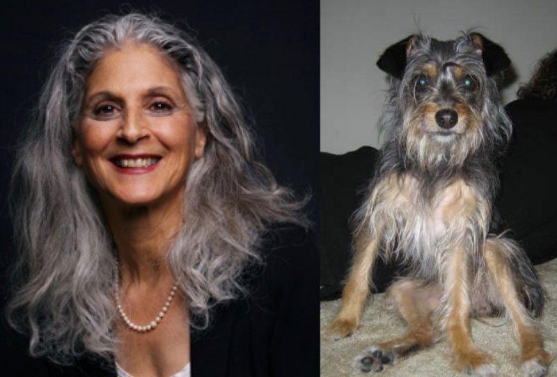 World Renowned Animal Communicator, Diana