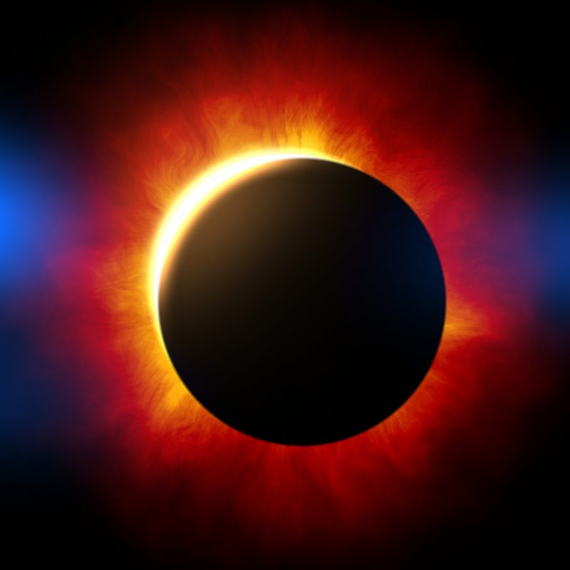 Ask Dorothy - What is the big deal about this upcoming Solar Eclipse?