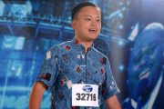 American Idol to Business Idol with Guest William Hung and Musical Guest Elizabeth Woolf on LIFE CHANGES - Show #461