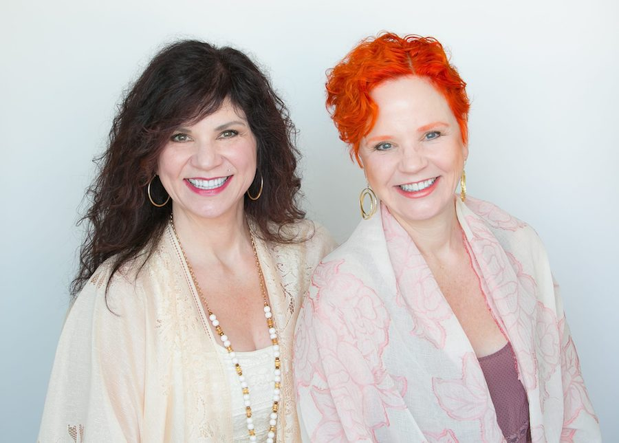No One's Perfect with Guests The Hunter Sisters, (Dr. Tammy and Dr. Stephanie); and Musical Guest Laurnea on LIFE CHANGES Show #485