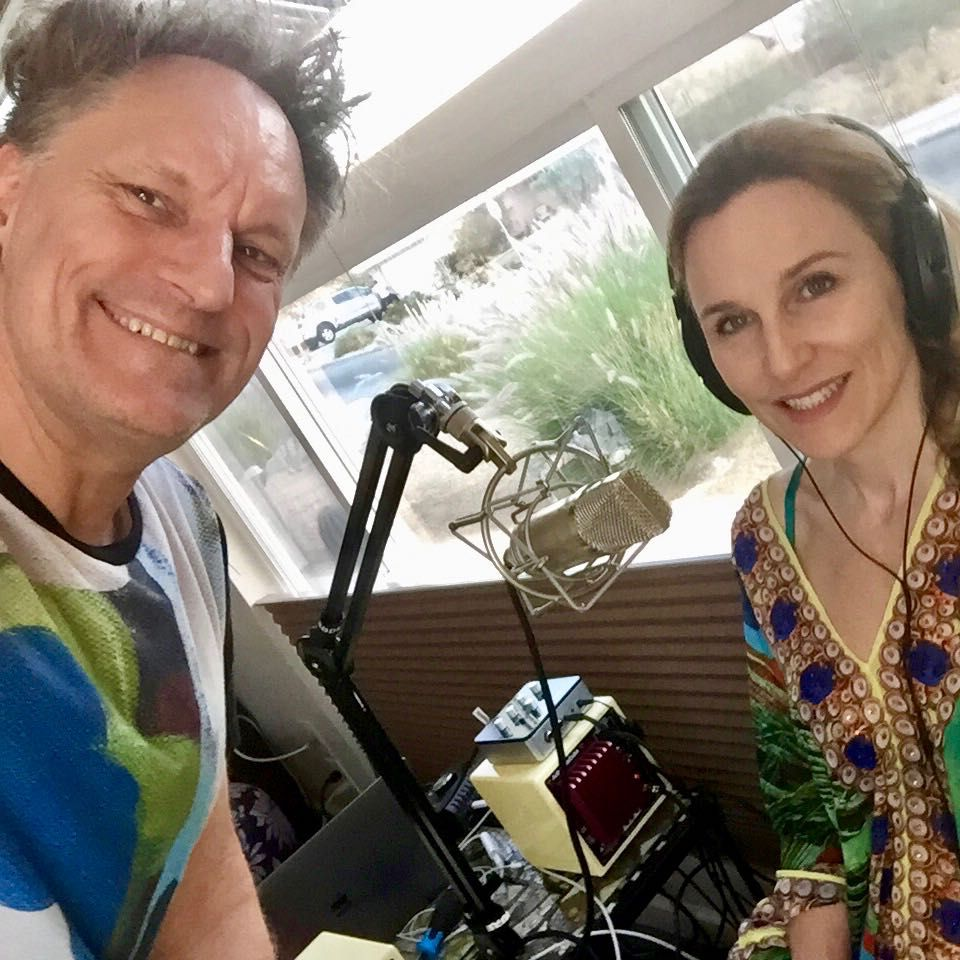 Healing Hearts with Moving Meditation, with Guests Melissa Rebronja and Will Henshall; and Musical Guest Hypnotic Dance Meditation, aka HDM, on The LIFE CHANGES Show #525 Pg3