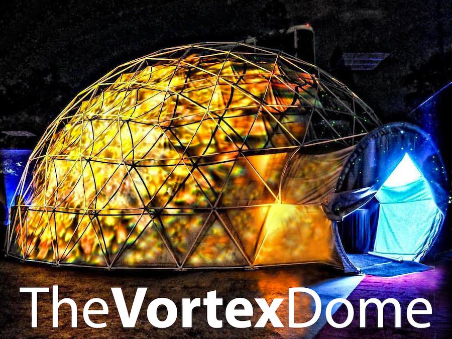 Vortex Dome LA