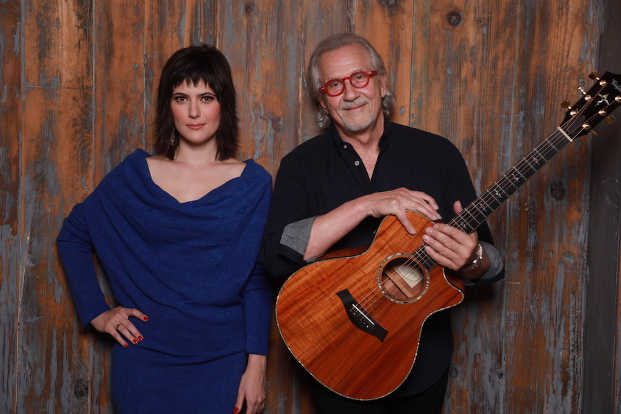 Being Spherical, with Guests Phil and Pam Lawson and Musical Guests, Sara Niemietz and W.G. Snuffy Walden, on The LIFE CHANGES Show #563 - Pg2