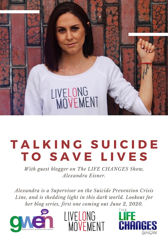 Talking Suicide to Save Lives