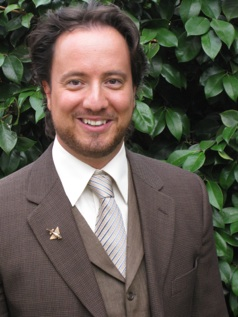 Ancient Aliens and Ancient Astronauts, with Guest Giorgio A. Tsoukalos on Life Changes With Filippo #84 S2:E45 (2010)
