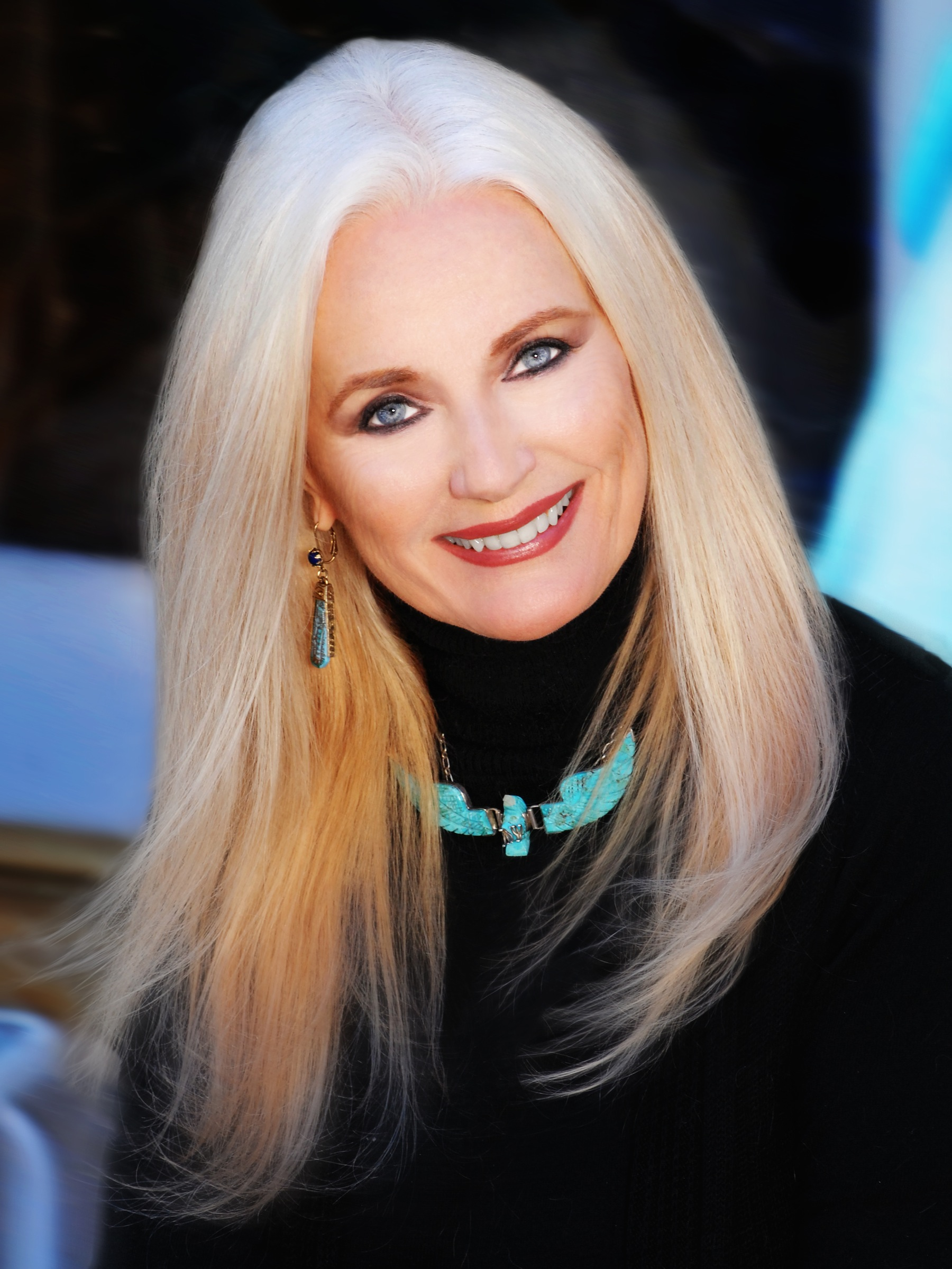 Celeste Yarnall on Life Changes With Filippo - Radio Show #241