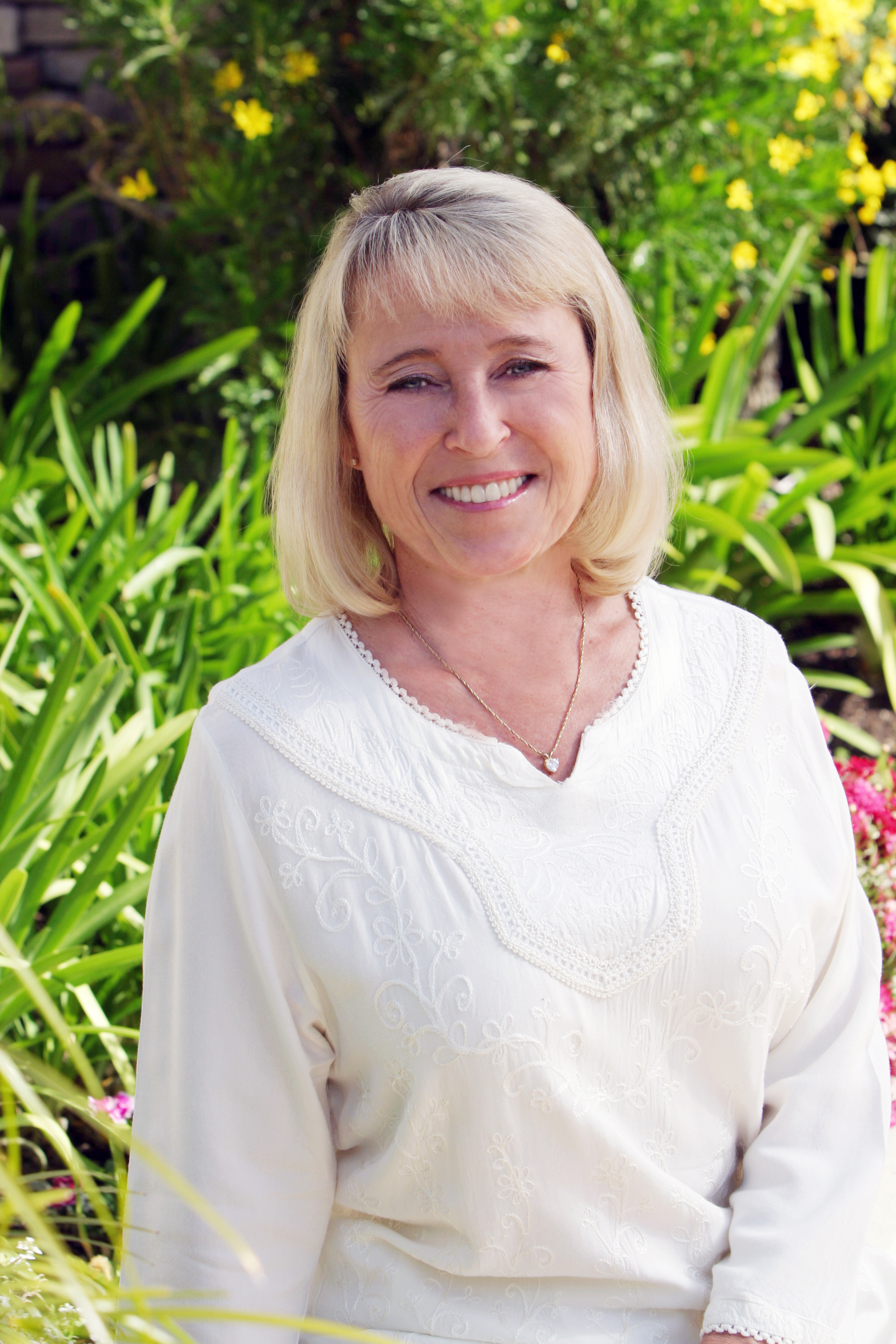Dr. Terrie