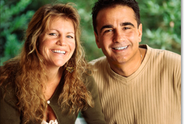 Yvonne and Rich Dutra - St. John on Life Changes With Filippo - Radio Show #178