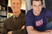 Follow the Funny to the Money, with Guests Topher Morrison and John Heffron on Life Changes With Filippo - Radio Show #142 S3:E51 (2011)