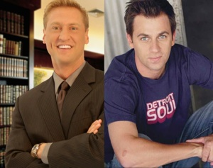 Topher Morrison and John Heffron on Life Changes With Filippo - Radio Show #142