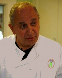 Chef Richard Lombardi on Life Changes With Filippo - Radio Show #95