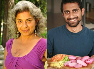 The Growing Home Garden, with Guests Pearl Kumar and Rishi Kumar on Life Changes With Filippo - Radio Show #175
