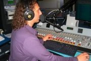 Life Changes With Filippo - Radio Show #1 S1:E1 (April 6, 2009)
